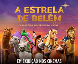 A Estrela de Belém | Hoje nos cinemas