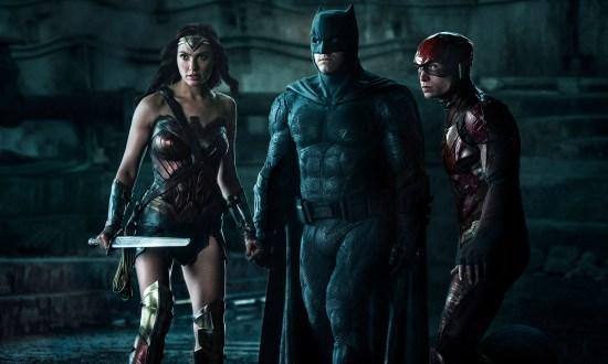 Liga da Justiça | Imagens (3)