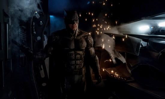 Liga da Justiça | Imagens (4)