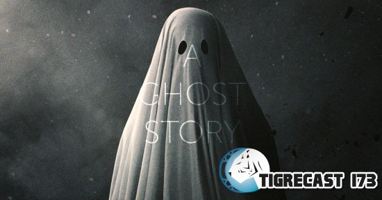 A Ghost Story | TigreCast #173 | Podcast