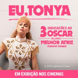 Eu, Tonya | Hoje nos cinemas