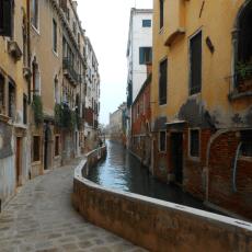 Veneza: cenário de filme e um destino imperdível