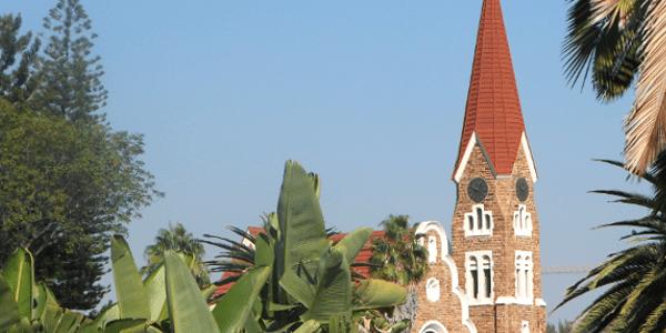 Windhoek: a cidade africana com sotaque alemão