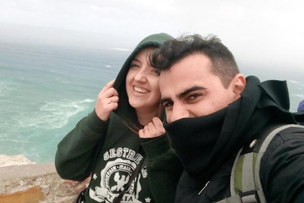 Cabo da Boa Esperança - Cidade do Cabo - Africa do Sul - UmTour