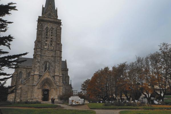 Bariloche - Catedral