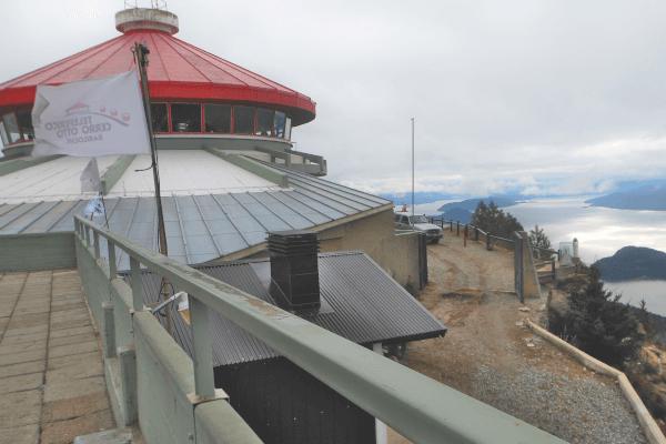 Bariloche - Cerro Otto