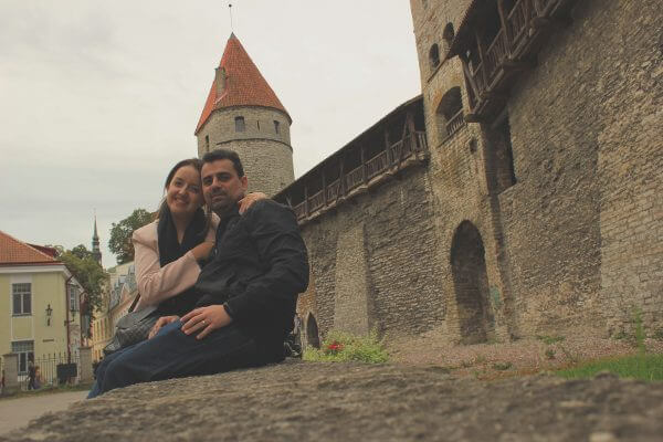 Chip Internacional - Tallinn - UmTour