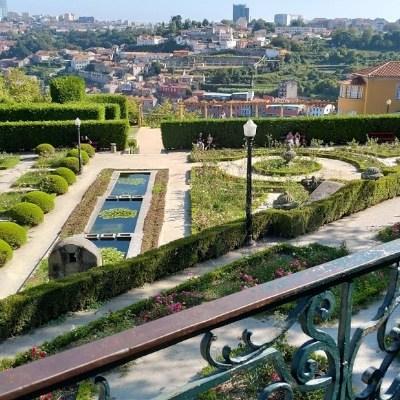 Jardim do Roseiral