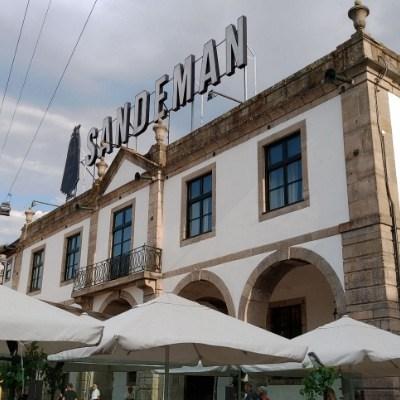 Vinícola Sandeman - Porto