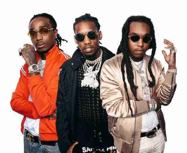 Prove How Well You Know Rap's Hottest Trio With Our Migos