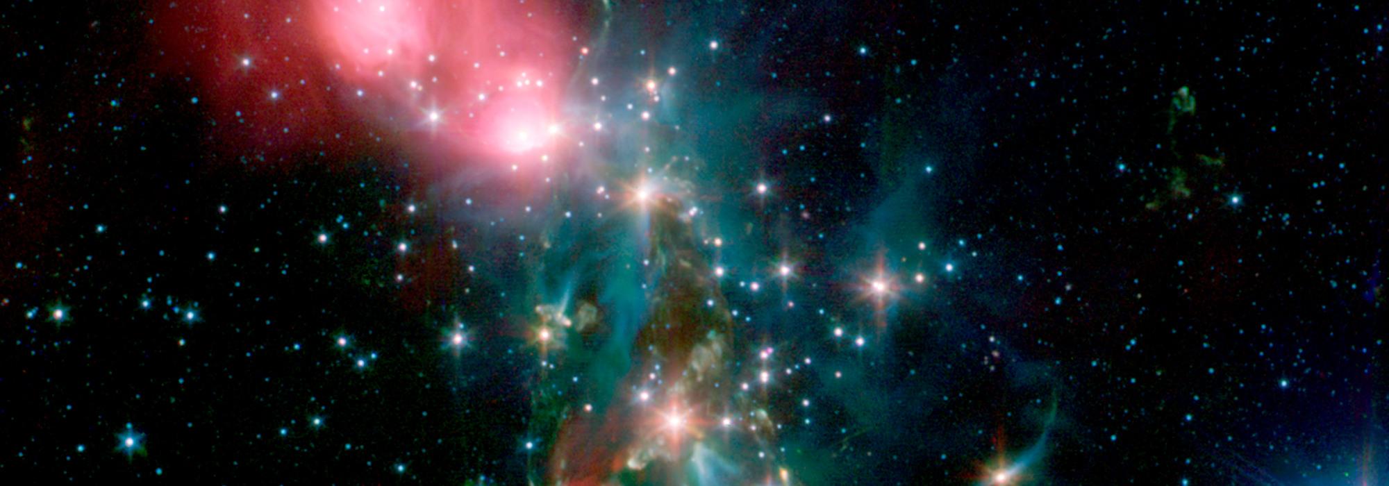 Milimetre/milimetre-altı Astronomisi ile Yıldız Oluşumu