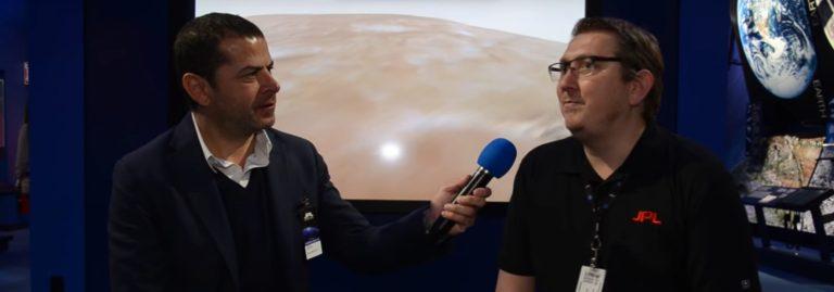 CNNTurk | Cüneyt Özdemir 5N1K – NASA Özel Yayını