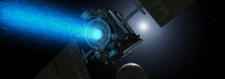 Asteroit Kuşağı Kaşifi Dawn