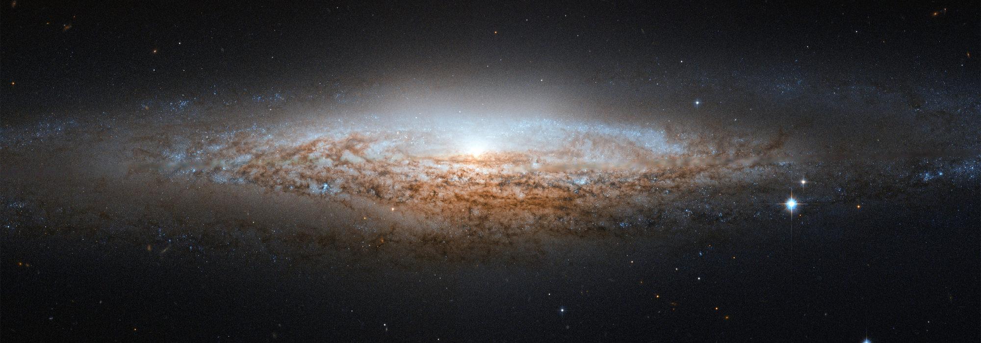 Pod 360 – NASA Astrofizikçisi Dr. Umut Yıldız'la söyleşi