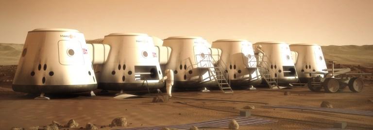 Mars One rüyası sona erdi