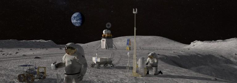 Ay Projeleri: Uydumuza insanlı uçuşlar