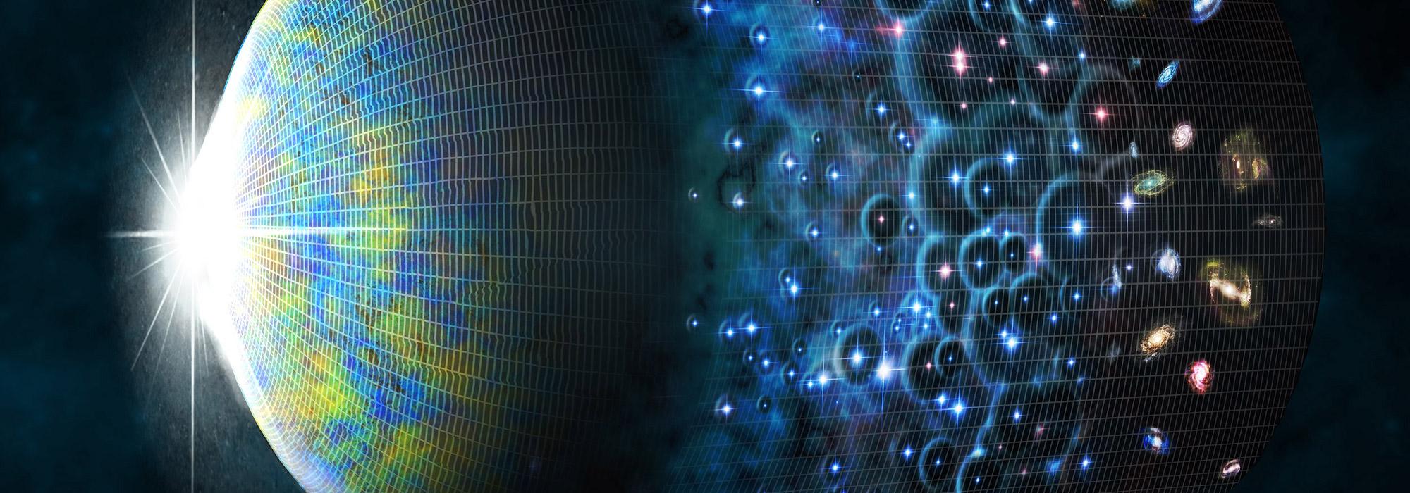 Nobel Fizik Ödülü 2019: Fiziksel Kozmoloji
