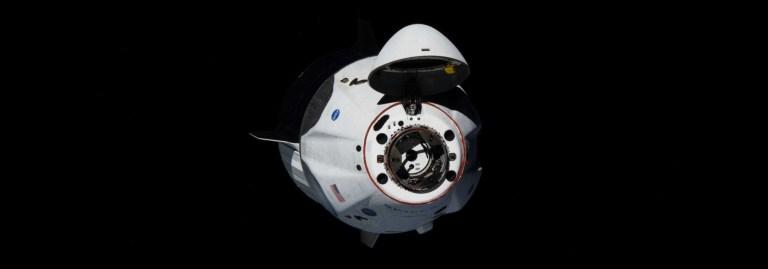 Ticari Roketle İlk İnsanlı Uzay Yolculuğu: Dragon Crew