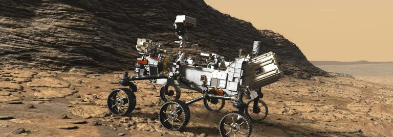 """Azim""'in Mars Yolculuğu"
