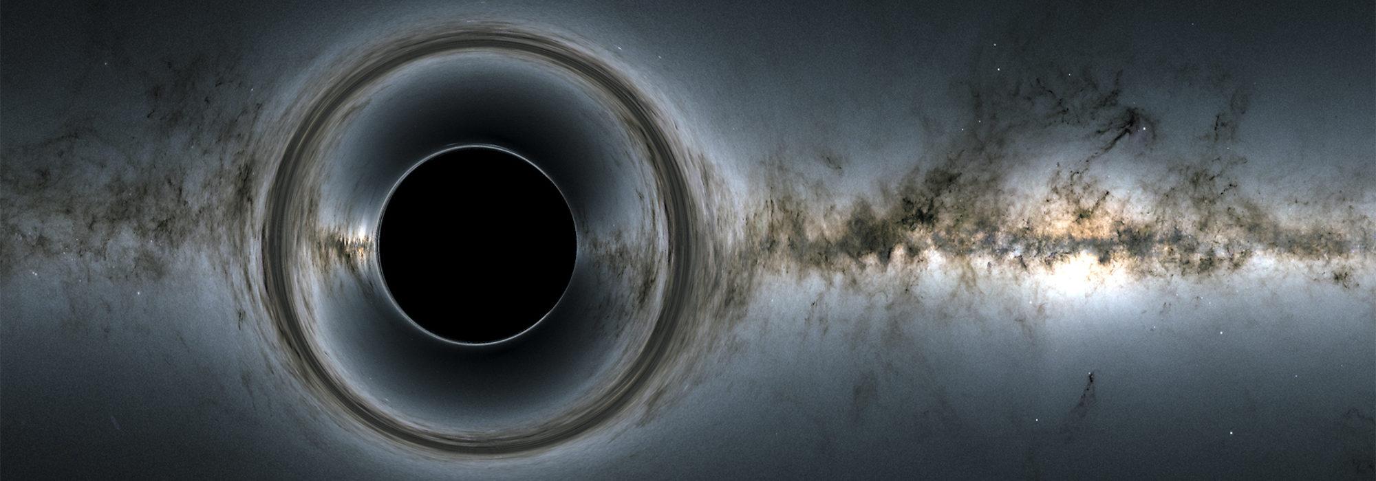 Nobel'e uzanan asırlık yolculuk: Kara delikler