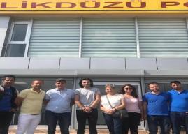 ÖZEL | PTT A.Ş. Beylikdüzü Posta Dağıtım Merkezi'nde çalışan 9 işçi işten çıkarıldı