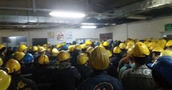Grev dalgası büyüyor: Adularya işçileri direniş safına katıldı