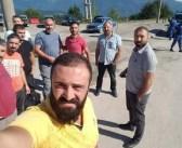 Cengiz Holding ile kolluk gücü elele : Murgul maden işçilerine saldırı ve gözaltı
