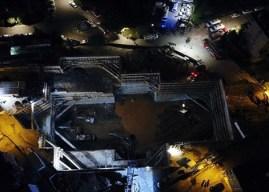 Metro inşaatında ölen iki emekçi için iddianame hazırlandı