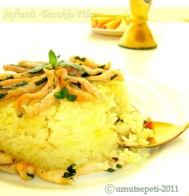 tavuklu pilav,pilav tarifleri,pilav nasıl pişirilir,