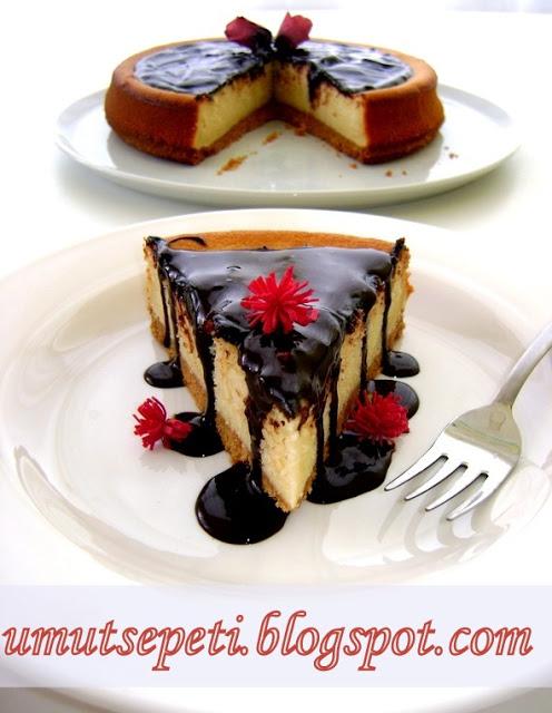 çikolata tarifi,çikolata nasıl yapılır,kolay kek tarifi,çizkek