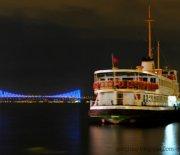 Ne Güzelsin İstanbul..