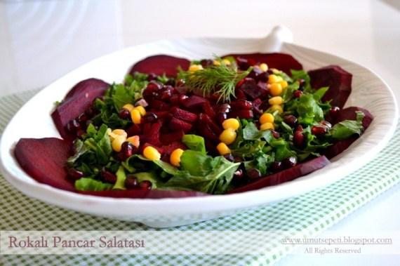 pancarın faydaları,kırmızı pancar,salatalar,diyet salata tarifleri,dukan diyeti