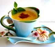Nefisss Sebze Çorbası :) Tam bir şifa bombası :)