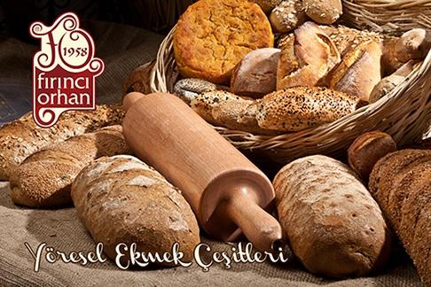 Fırıncı Orhan'dan Ekmeğin Hikayesi