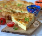 Peynirli  Tart  Börek