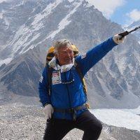 Senhor de 80 anos é o homem mais velho a subir o Everest. E você, qual é sua desculpa?