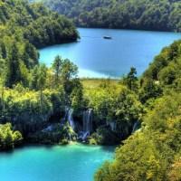 12 fotos que farão você querer fugir para a região dos Lagos Plitvice, na Croácia.