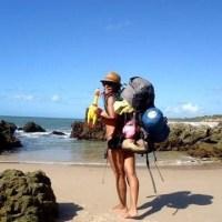 Mochileiras - Mulheres que viajam