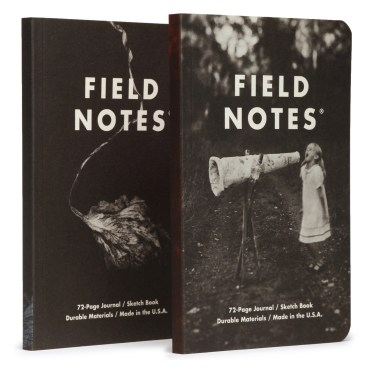 FIELD NOTES – MAGGIE ROGERS