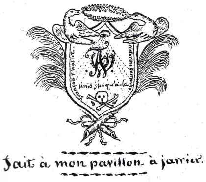Du côté de Camille et René de la Salle : Itinéraire de mon
