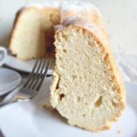 Gâteau des anges absolument divin {aux blancs d'œufs}