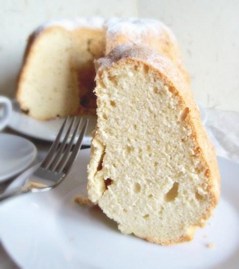 gâteau des anges absolument divin