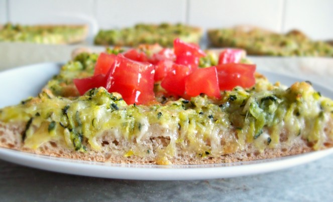 pizza-rustique