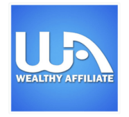wealthy affiliate - free training for affiliate marketing