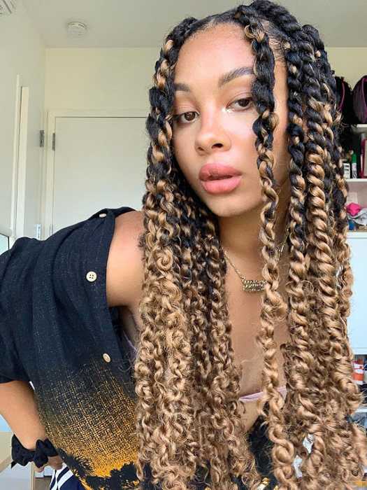 5 Braided Hairstyles To Try In 2020 Un Ruly
