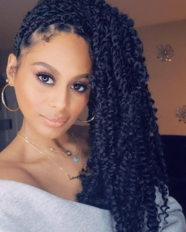 Passion Twists Are Here 35 Photos That Ll Make You Want Them Un