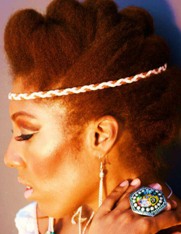 Henna A Natural Coloring Alternative Un Ruly