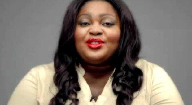 Actress Eniola Badmus