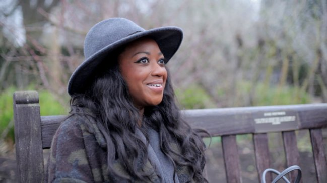 Having both Nigerian and Ghanaian heritage and having lived in many of the major cities of the world, Adora, a producer at Arise TV, feels right at home in London. Adora describes her style as laid back but that can be said too of her personality as she carries herself with a cool, calm and collected air. Follower her on twitter: http://twitter.com/adora_arisenews
