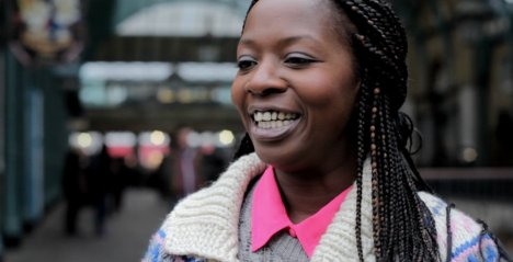 Born in Sweden and now living in London, Fatima has spent a good portion of her life traveling the globe and has at least four languages under her belt.